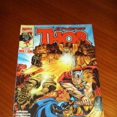 Cómics: EL PODEROSO THOR - VOL 4 - Nº 18 - DAN JURGENS Y JOHN ROMITA JR - COMICS FORUM. Lote 29976722