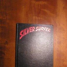 Cómics: FORUM MARVEL COMICS: SILVER SURFER (ESTELA PLATEADA) ESPECIAL STAN LEE & JACK KIRBY.TAPA DURA.. Lote 30102307