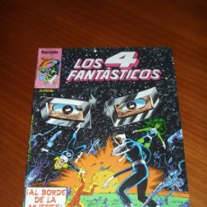 Cómics: LOS CUATRO FANTÁSTICOS - Nº 54 - COMICS FORUM - JOHN BYRNE. Lote 30119052