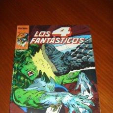 Cómics: LOS CUATRO FANTÁSTICOS - Nº 57 - COMICS FORUM - JOHN BYRNE. Lote 30119099
