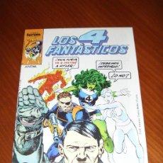 Cómics: LOS CUATRO FANTÁSTICOS - Nº 64 - COMICS FORUM - JOHN BYRNE. Lote 30119242