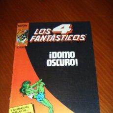 Cómics: LOS CUATRO FANTÁSTICOS - Nº 65 - COMICS FORUM. Lote 30119251