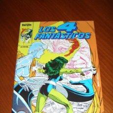 Cómics: LOS CUATRO FANTÁSTICOS - Nº 66 - COMICS FORUM. Lote 30119267