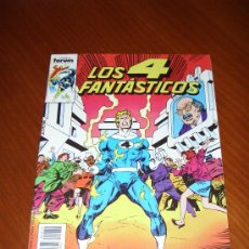 Cómics: LOS CUATRO FANTÁSTICOS - Nº 72 - COMICS FORUM. Lote 30119351
