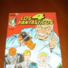 Cómics: LOS CUATRO FANTÁSTICOS - Nº 71 - COMICS FORUM. Lote 30119369