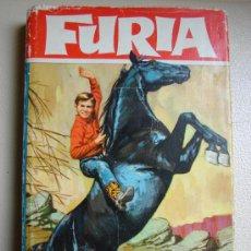 Cómics: FURIA - EL RAPTO DE FURIA - COLECCIÓN HEROES. Lote 30153501