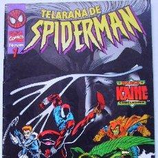 Cómics: SPIDERMAN TELARAÑAS DE SPIDERMAN. Lote 30166042
