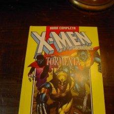Cómics - X Men. Liberadores: Tormenta, Forum Agostini - 30167083