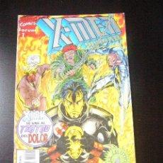 Cómics: X-MEN 2099 AD VOL. II Nº 1 MARVEL - FORUM ............C28 ECA. Lote 30366744