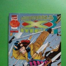 Comics: LAS AVENTURAS DE LOS X MEN Nº 12 - FORUM. Lote 30326151