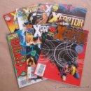 Cómics: FACTOR X - LOTE DE 7 COMICS - VOLUMEN 2 - NºS DEL 1 AL 7. Lote 30402990