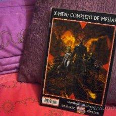 Cómics: X-MEN: COMPLEJO DE MESIAS. Lote 31679110