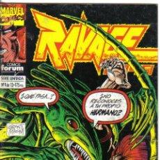 Cómics: RAVAGE 2099. Nº 9 DE 12.. Lote 30359950