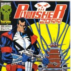 Cómics: PUNISHER 2099, Nº 3 DE 12. ULTIMA SALIDA.. Lote 30374571