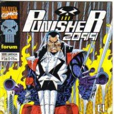 Cómics: PUNISHER 2099, Nº 2 DE 12. EL DIA DESPUES.. Lote 30374588