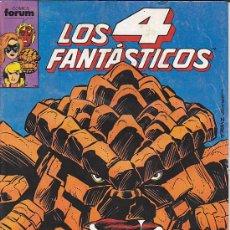 Cómics: LOS 4 FANTASTICOS VOL.1 Nº 80. Lote 30392672