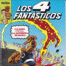 Cómics: LOS 4 FANTASTICOS VOL.1 Nº 76. Lote 30392681