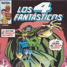 Cómics: LOS 4 FANTASTICOS VOL.1 Nº 77. Lote 30392693