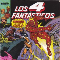 Cómics: LOS 4 FANTASTICOS VOL.1 Nº 82. Lote 30392705