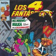 Cómics: LOS 4 FANTASTICOS VOL.1 Nº 90. Lote 30392737