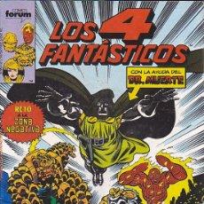 Cómics: LOS 4 FANTASTICOS VOL.1 Nº 87. Lote 30392749