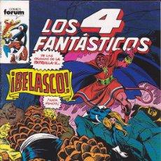 Cómics: LOS 4 FANTASTICOS VOL.1 Nº 83. Lote 30392756