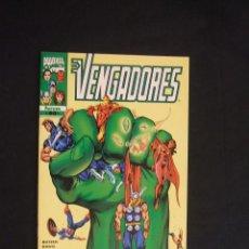 Cómics: LOS VENGADORES - VOLUMEN 3 - Nº 40 - FORUM - EXCELENTE ESTADO - . Lote 30405777