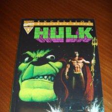 Cómics: BIBLIOTECA MARVEL HULK Nº 3 - EXCELSIOR. Lote 30452385