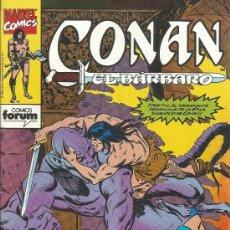 Cómics: CONAN EL BARBARO 178. Lote 30577389
