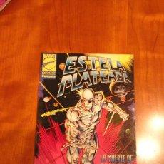 Cómics: MARVEL COMICS FORUM ESTELA PLATEADA Nº 1 (LA MUERTE DE GALACTUS) GRADO: F/VF. Lote 30765537