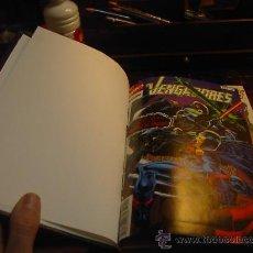 Cómics: FORUM COMICS, ENCUADERNADO, VENGADORES, . Lote 30627157