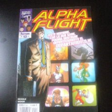 Cómics: ALPHA FLIGHT VOL. 2 Nº 13 STEVEN SEAGLE FORUM ....C17X3. Lote 30679808