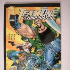 Comics : TEAM ONE: STORMWATCH. Lote 30687022