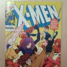 Cómics: X-MEN VOL.1 # 21 - FORUM. Lote 30724438