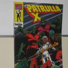 Cómics: PATRULLA X VOL. 1 Nº 107 FORUM. Lote 167920418