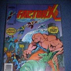 Cómics: FORUM FACTOR X NUMERO 7. Lote 30851020
