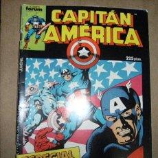 Cómics: CAPITÁN AMÉRICA ESPECIAL VERANO 1987 FORUM. Lote 30859274