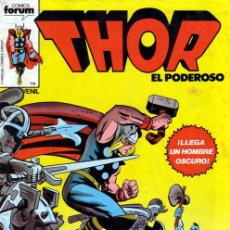 Comics : THOR FORUM VOL.1 Nº 14 . Lote 30904345