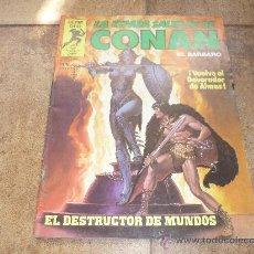 Cómics: LA ESPADA SALVAJE CONAN Nº 44. Lote 31136587