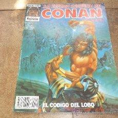 Cómics: LA ESPADA SALVAJE CONAN Nº 99. Lote 31136608