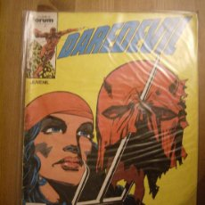 Cómics: DAREDEVIL Nº 13. FORUM, 1983.. Lote 31165652