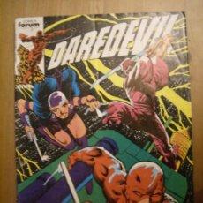 Cómics: DAREDEVIL Nº 11. FORUM, 1983.. Lote 31165658
