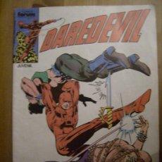 Cómics: DAREDEVIL Nº 09. FORUM, 1983.. Lote 31165674