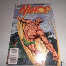 Cómics: NAMOR Nº 1 JOHN BYRNE ENVIO GRATIS(*). Lote 32468559