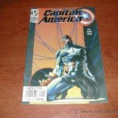 Cómics: CAPITÁN AMÉRICA Nº 5 FORUM MARVEL COMICS - REFª (JC). Lote 31212321