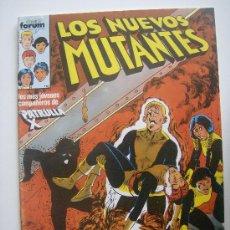 Cómics: NUEVOS MUTANTES Nº 04. FORUM, 1986.. Lote 31217874