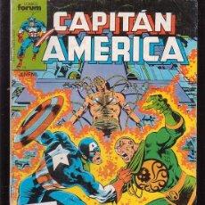 Cómics: CAPITAN AMERICA Nº 29 ( 1ª FORUM ). Lote 27840341