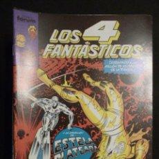 Comics : LOS 4 FANTÁSTICOS. Nº 92. VOL 1. FORUM. Lote 31433624