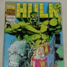 Cómics: HULK EXTRA PRIMAVERA MARVEL COMICS. FORUM.. Lote 31553636