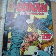 Cómics: COMIC BARBAROS FORUM: CONAN EL BARBARO 78 THOMAS BUSCEMA LJ.E . Lote 128201631